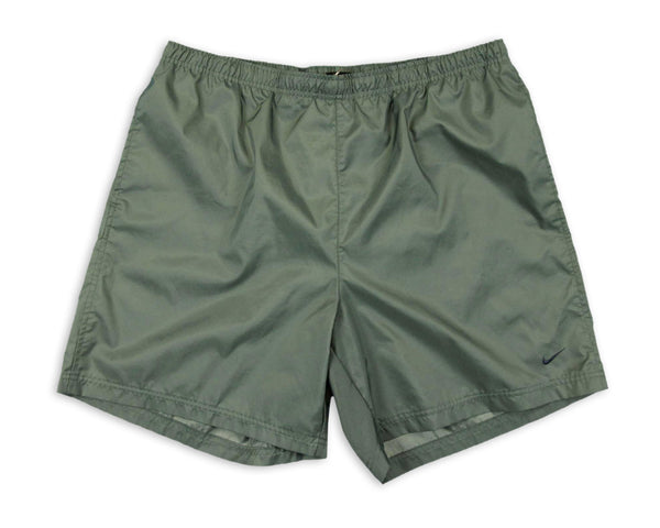 Vintage 90s Nike ACG Sage Shorts | REVIVAL Clothing