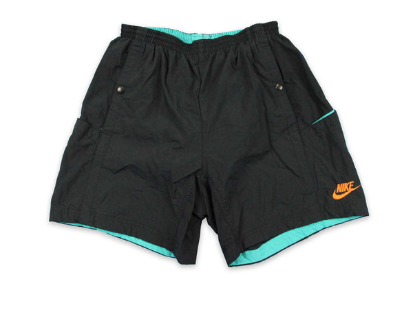 Vintage 90s Nike ACG Stash Pocket Shorts | REVIVAL Clothing