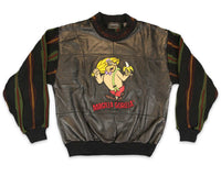 Vintage 90s Saxony Magilla Gorilla Sweater | REVIVAL Clothing