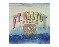 90s Fort Walton Beach Florida Vintage T-Shirt | REVIVAL Online Shop