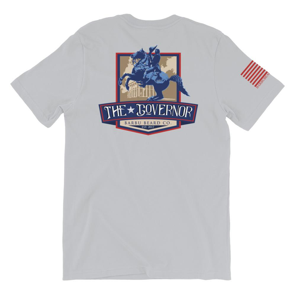 The Governor Short-Sleeve T-Shirt