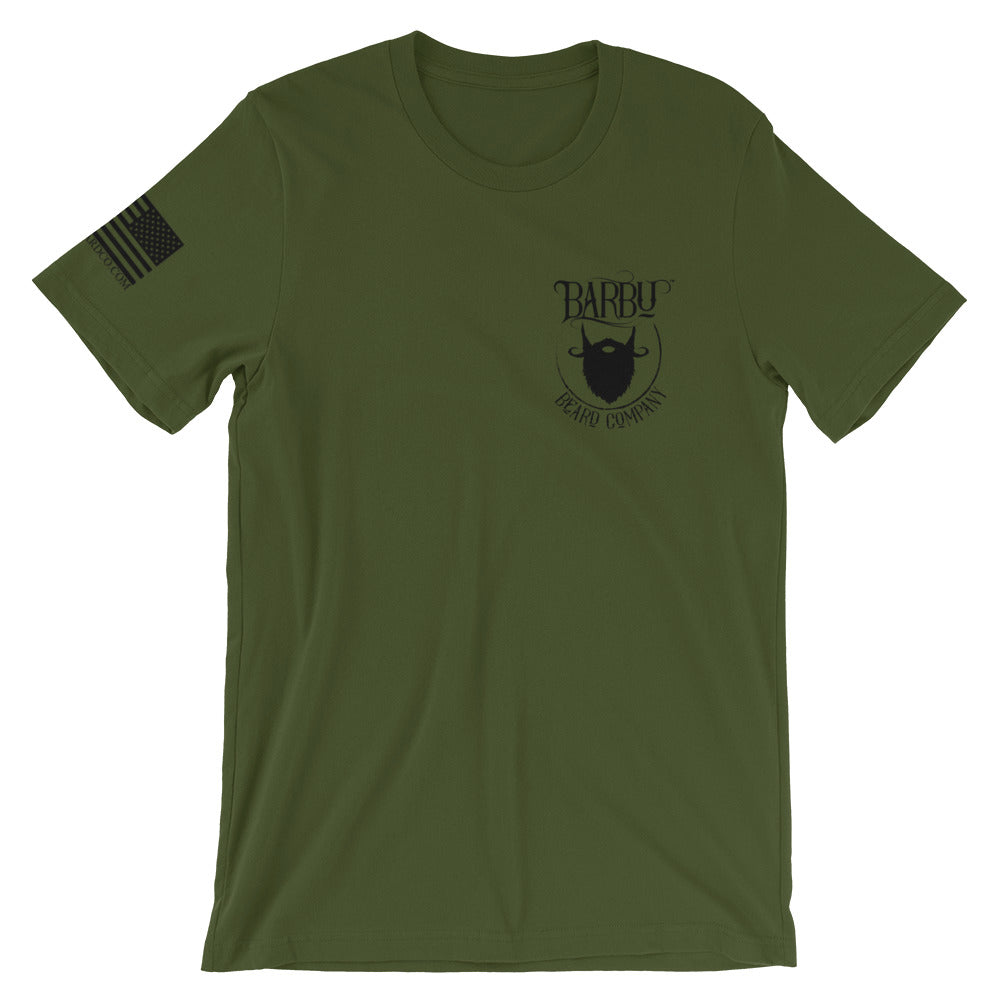 The Jester Short-Sleeve T-Shirt