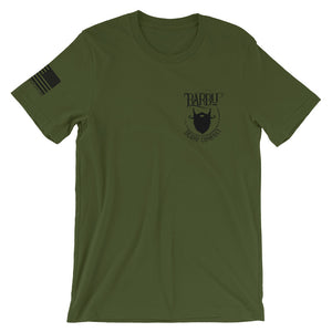 Open image in slideshow, The Jester Short-Sleeve T-Shirt