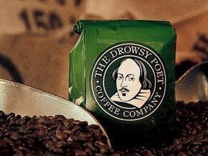 Marcus Pointe Christian - Drowsy Poet Coffee - COLOMBIAN DRIP