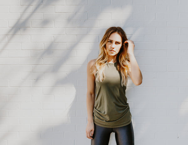 Signature Tank in Army