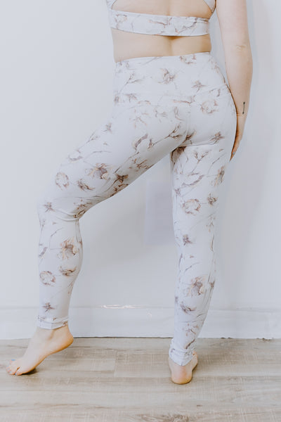Biona Tight in Floral