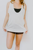 Marfa Tank in Bone