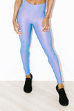 Magnet Iridescent High Rise Legging in Auralite