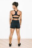Tropez Short in Black