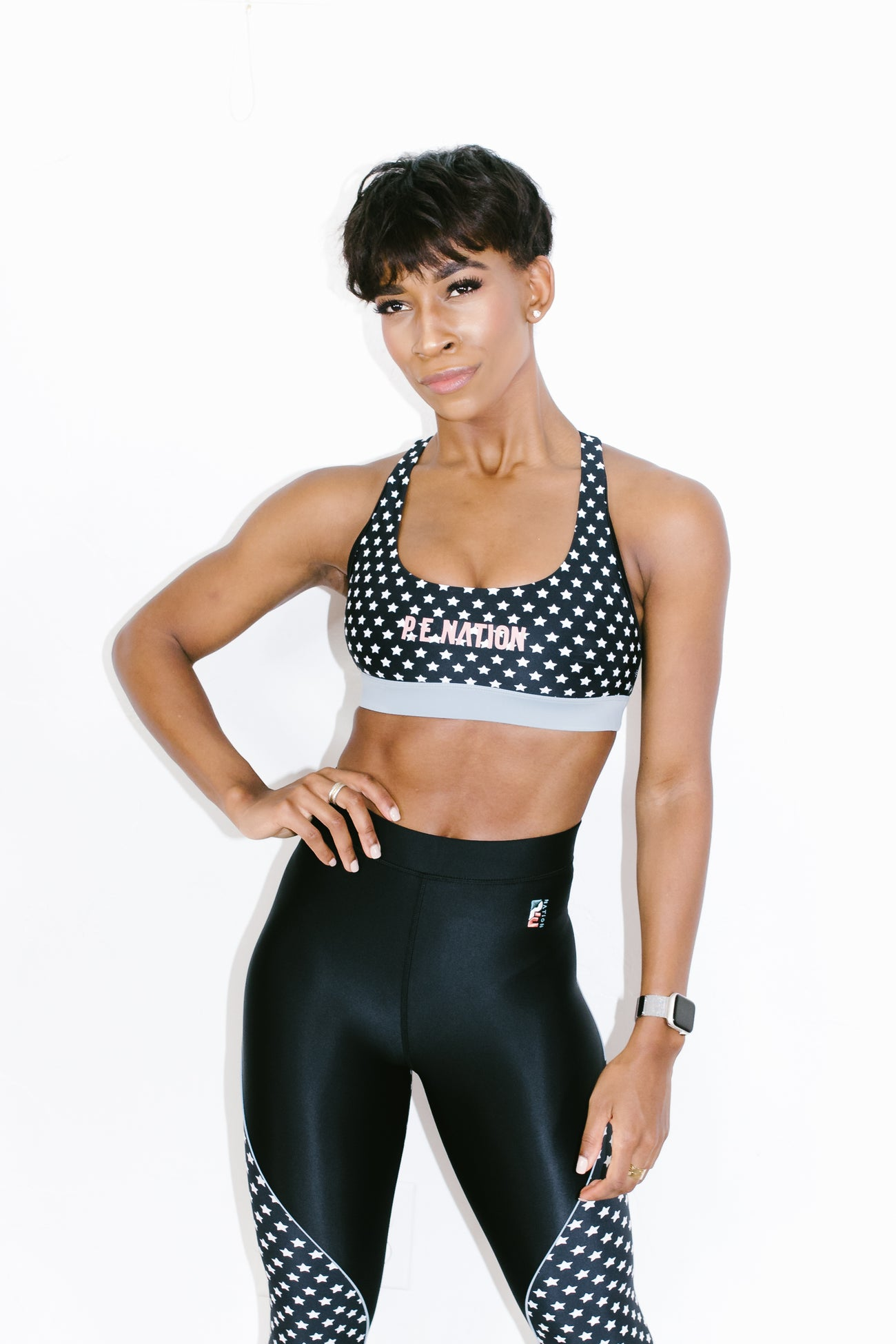 Dominion Sports Bra