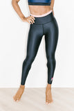 Carve Strike Legging in Black