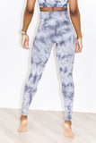Sunset 7/8 Legging Alkaline Wash Graphite