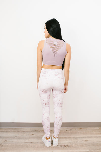 Biona Tight in Antique Floral