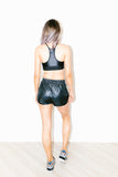Power Azora Shorts in Black