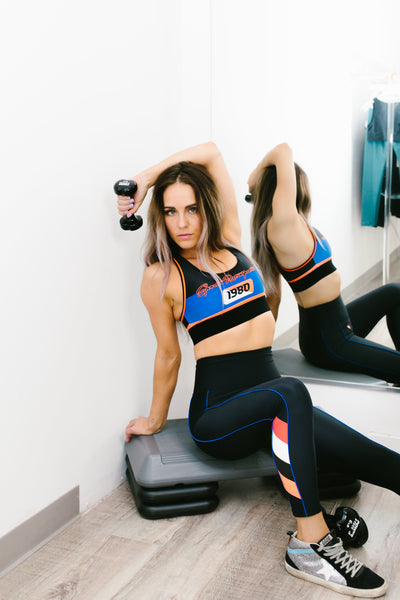 Time Trial Legging