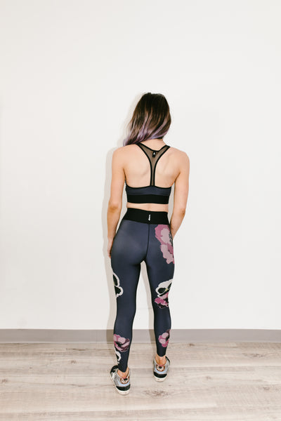Ultra High Superbloom Legging Lilac