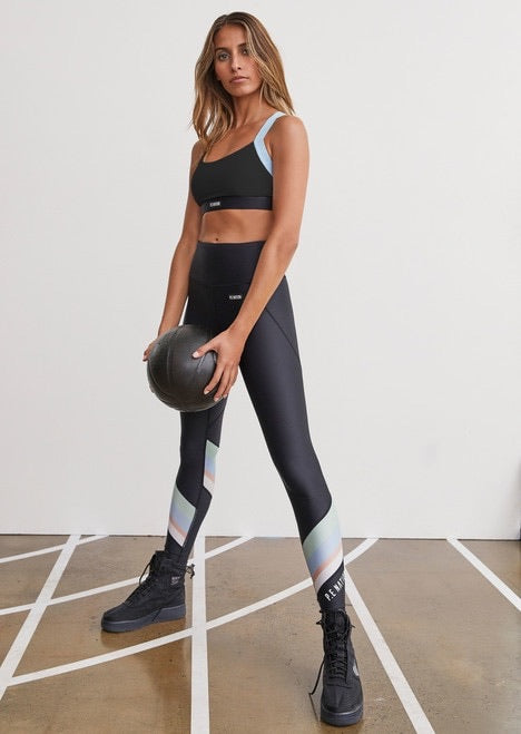 Centre Circle Legging