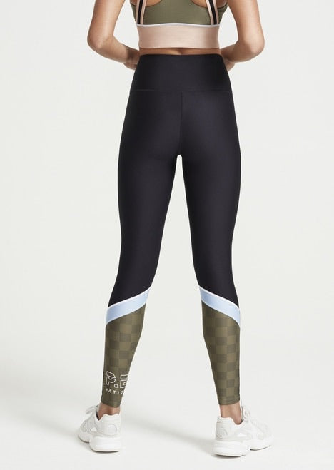 Speed Cut Legging