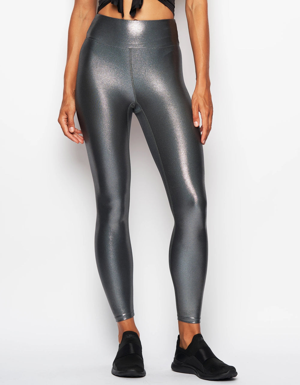 Marvel Legging in Mist