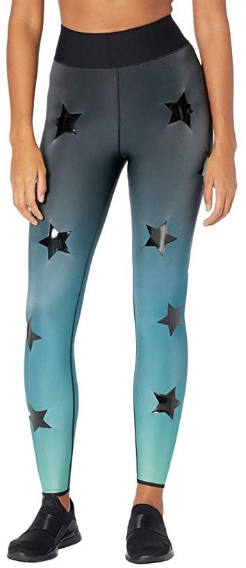 Onduler Gradient KO Ultra High Legging Mint Gradient