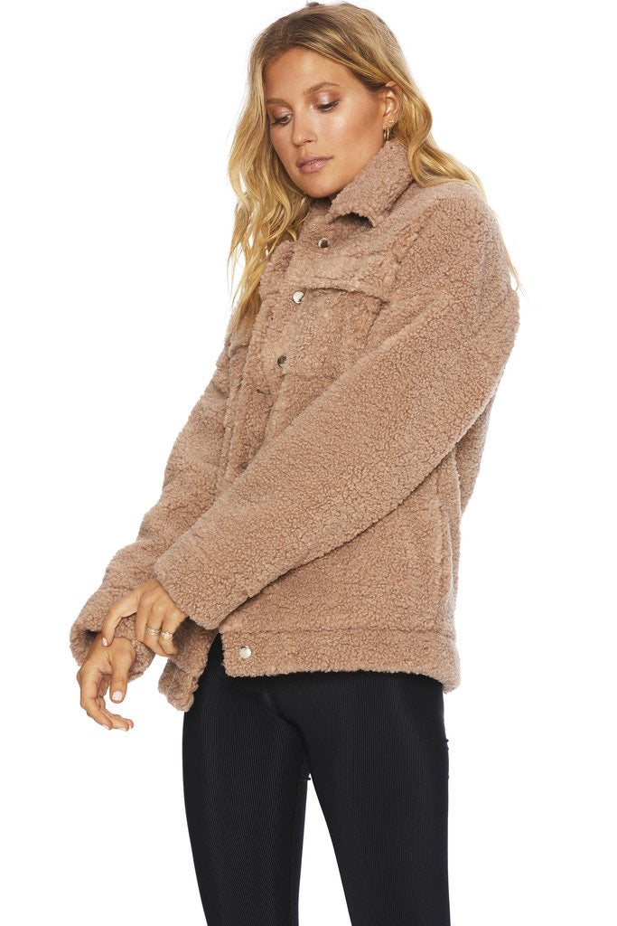 Laurie Jacket