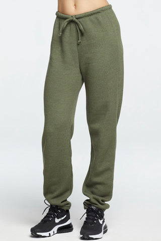 YEAR OF OURS SWEATPANTS OLIVE