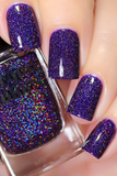 CIRQUE COLORS Amethyst Nail Polish