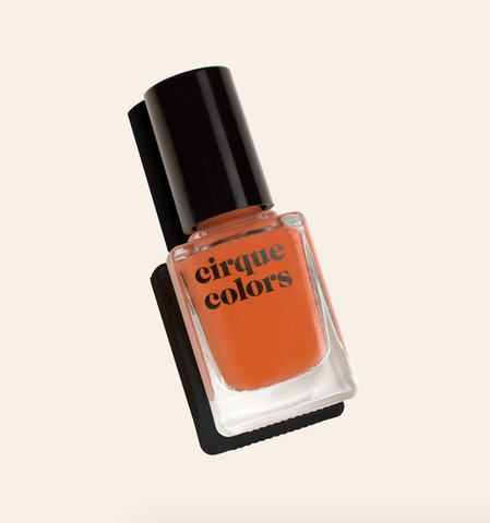 CIRQUE COLORS ARABESQUE Nail Polish