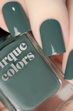 CIRQUE COLORS ROCKAWAY Nail Polish