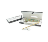 Organic Rolling Papers Kit - Paisley