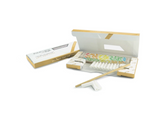 Organic Rolling Papers Kit Rainbow Leopard