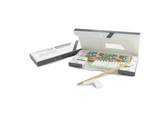 Organic Rolling Papers Kit Bauhaus