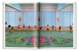 INSIDE NORTH KOREA BOOK