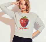MONOGRAM Strawberry Sweatshirt