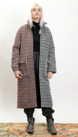 KURT LYLE LORETTA COAT