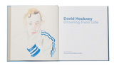 David Hockney: Drawing From Life Book