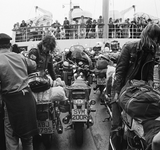Motorbikes and Counter Culture Book