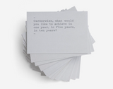 The School of Life Calm Prompt Cards