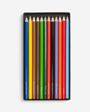 The School of Life The Psychology of Colour Pencil Set