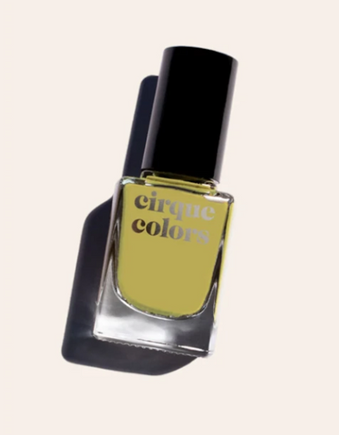 Cirque Colors Beatnik Nail Polish