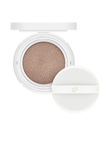 Cle Essence Moonlighter Cushion Apricot Tinge