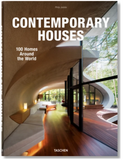 Contemporary Houses: 100 Homes Around the World Book