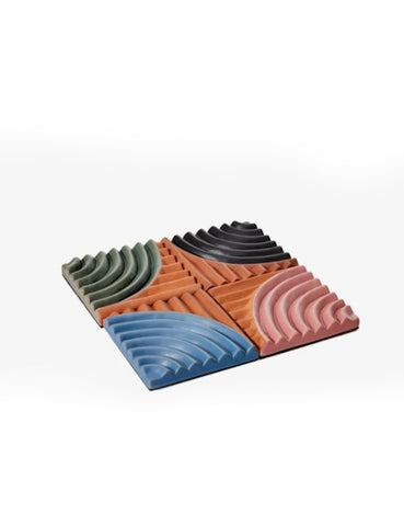 Areaware Dune Coasters