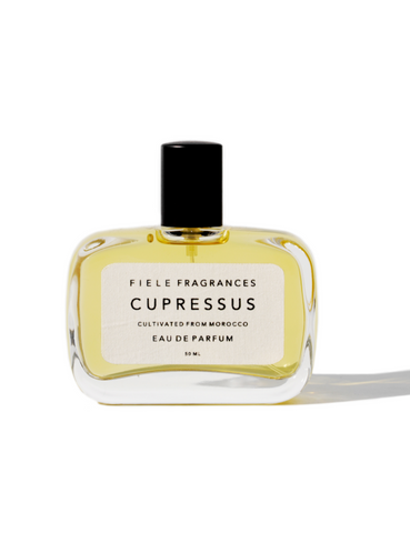 Fiele Fragrances Cupressus