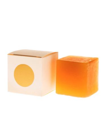 Golda Cube Soap Gold