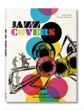 Taschen Jazz Covers Book