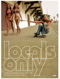 Ammo Locals Only Book