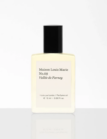 Maison Louis Marie NO 09 Vallée De Farney Oil