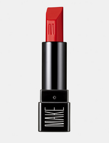 make beauty matte lipstick scarlet