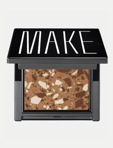 Make Beauty Terrazo Bronzer
